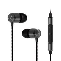 SoundMAGIC E50C In Ear Isolating Earphones with Mic