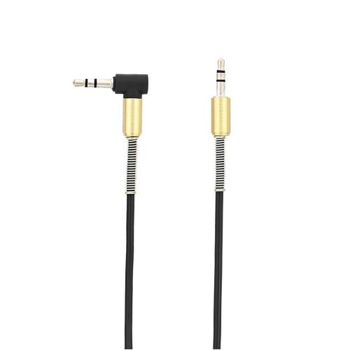 3.5mm Tellur audio cable, 1.5m - Black