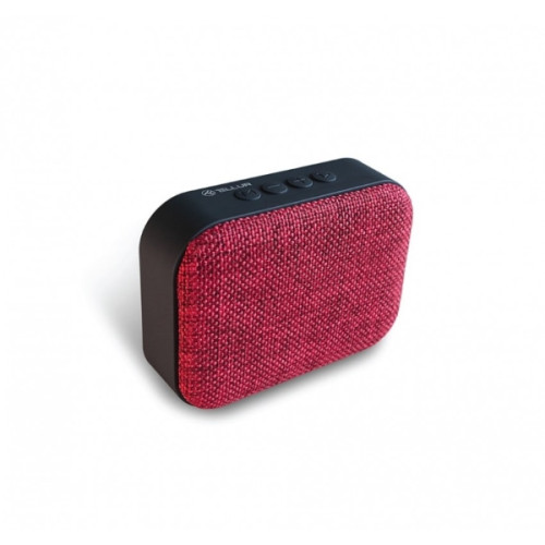 TELLUR Callisto Red