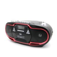 Cmp 574 Usb Trevi Portable Cassette Recorder