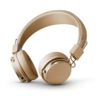 Bluetooth headset Urbanears PLATTAN 2 Wireless Paper Beige