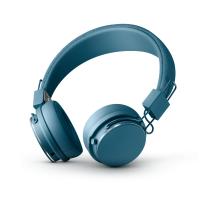Bluetooth headset Urbanears PLATTAN 2 Wireless, indigo