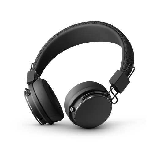 Bluetooth слушалки Urbanears PLATTAN 2 Wireless, black