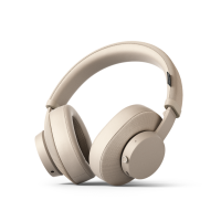 Bluetooth headset Urbanears PAMPAS, almond beige