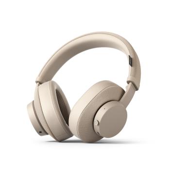 Безжични слушалки Urbanears PAMPAS, almond beige