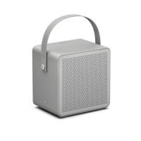 Urbanears RALIS wireless speaker, mist gray