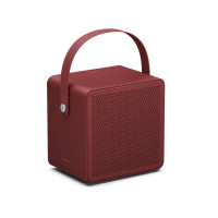 Urbanears RALIS wireless speaker, haute red