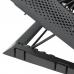 "Охладител за лаптоп White Shark GCP-33 ICE MASTER RGB - 15,6"""