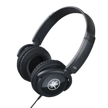 Слушалки Yamaha HPH-100B, black