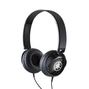 Студийни слушалки Yamaha HPH-50B, black