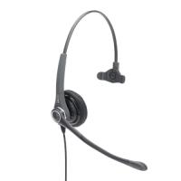 QD Headset AxTel PRO mono NC Wideband