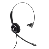 QD Headset AxTel M-2 Comfort mono NC Wideband