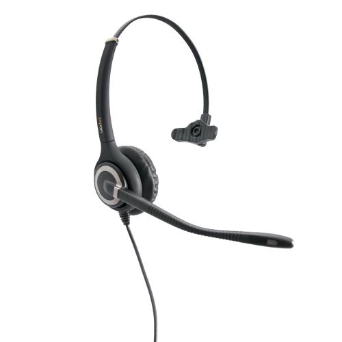 QD Headset AxTel Elite HDvoice mono NC