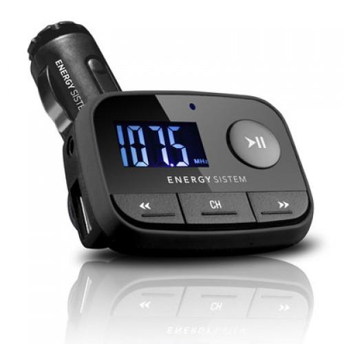 ENERGY CAR MP3 FM TRANSMITTER