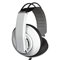 Superlux HD 681 EVO Deluxe бели