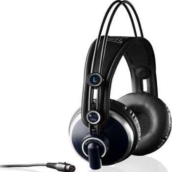 Студийни слушалки AKG K171 MKII