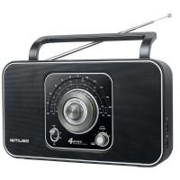 Преносимо радио Muse M-068 R