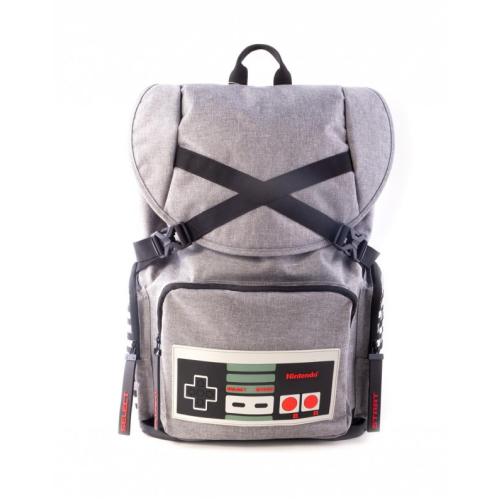 Bag Nintendo - NES Controller Backpack