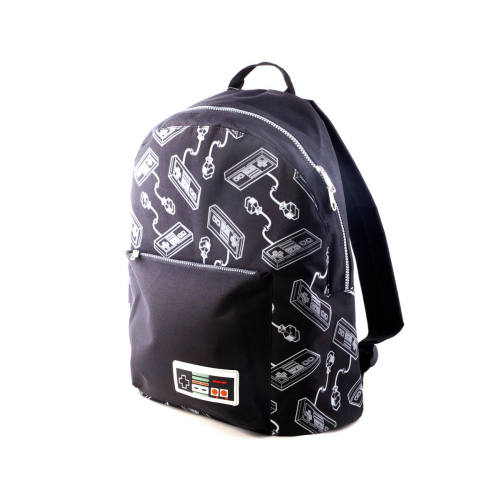Bag Nintendo - NES Controller AOP Backpack