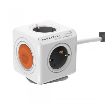 PowerCube Allocacoc  Extended Remote 1.5 m (1513)