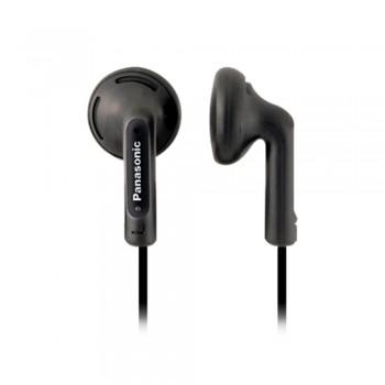 Слушалки Panasonic RP-HV104E-K - Черен