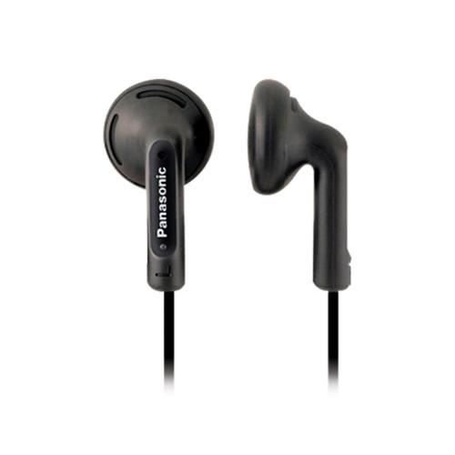 Слушалки Panasonic RP-HV104E-K - черни